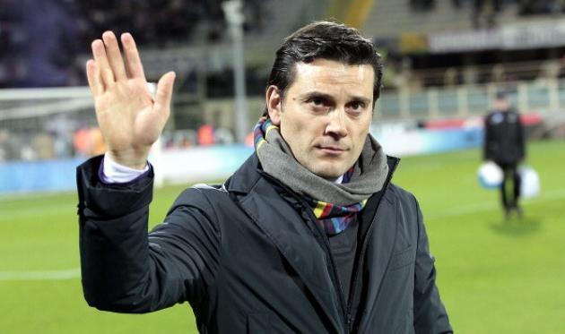 Винченцо Монтелла, фото Getty Images