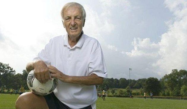 Євген Чижович. Українець, який навчив американців гри у футбол - изображение 1