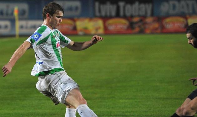Александр Гладкий, фото Маркияна Лысейко, Football.ua