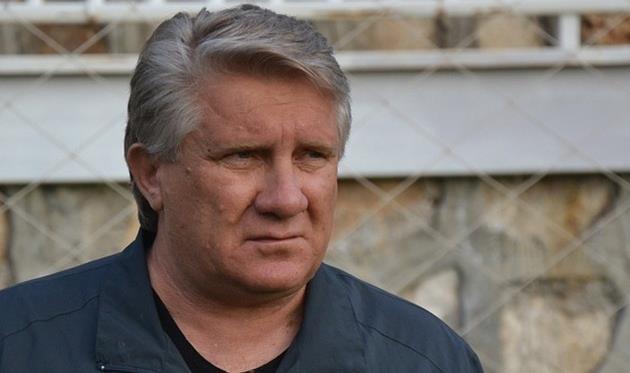Сергей Ташуев, metallurg.donetsk.ua