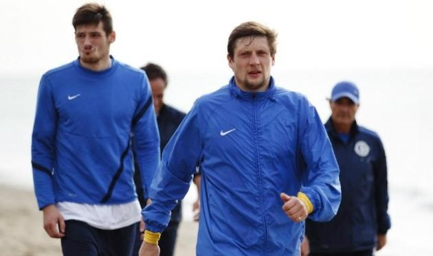 Евгений Селезнев, fcdnipro.ua