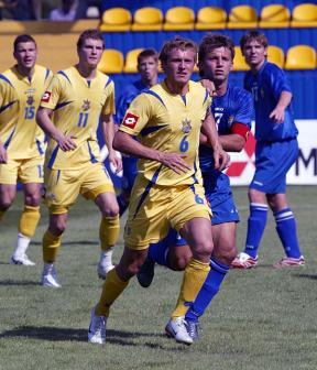 Участие Мандзюка под вопросом, komanda.com.ua