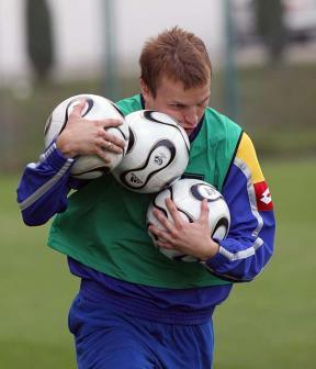 Олег Гусев сыграет через