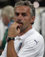 Роберто Донадони, фото АР