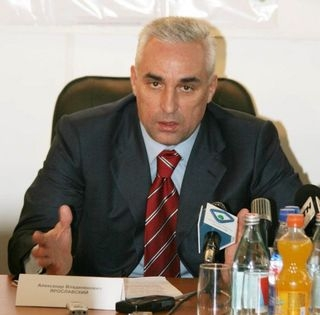 Александр Ярославский, korrespondent.net