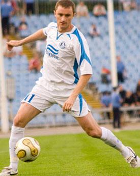 Андрей Воробей, fcdnipro.dp.ua