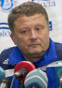 Мирон Маркевич, fcdnipro.dp.ua