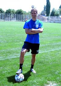 Олег Венглинский, фото chernomorets.odessa.ua