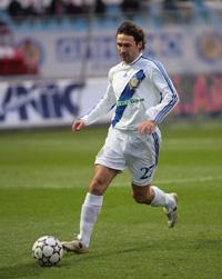 Владислав Ващук, фото fcdynamo.kiev.ua