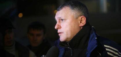 Игорь Суркис, фото fcdynamo.kiev.ua