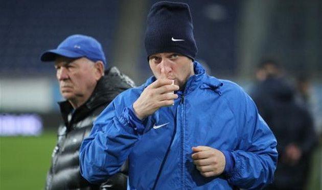 фото С. Ведмидя, Football.ua