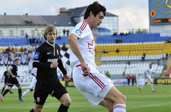 Ванче Шиков, Football.ua