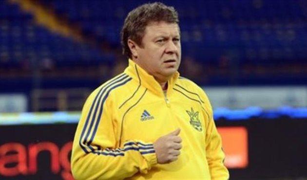 Александр Заваров, Football.ua