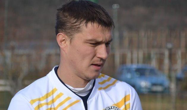 Артем Барановский, metallurg.donetsk.ua
