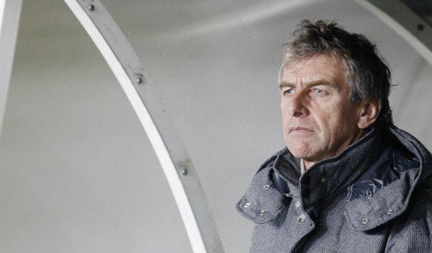 Кристиан Гуркюфф, фото Getty Images