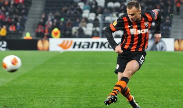 Вячеслав Шевчук, фото Football.ua