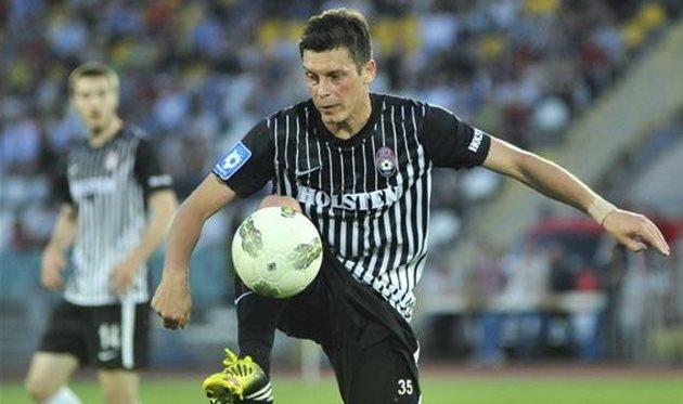 Александр Грицай, Football.ua