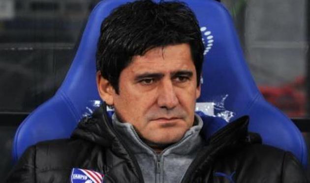 Николай Костов, фото football.ua