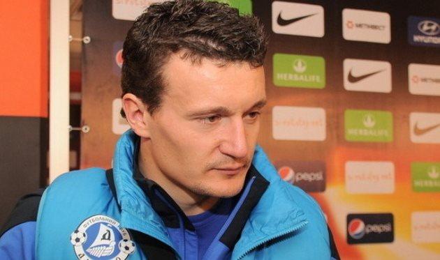 Артем Федецкий, фото shakhtar.com