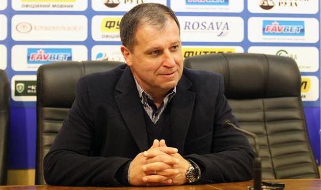 Юрий Вернидуб, фото О.Дубины, Football.ua