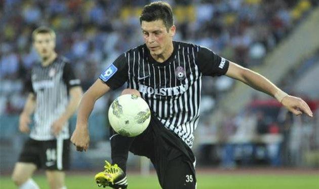 Александр Грицай, фото football.ua