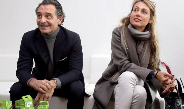Чезаре Пранделли, фото corrieredellosport.it