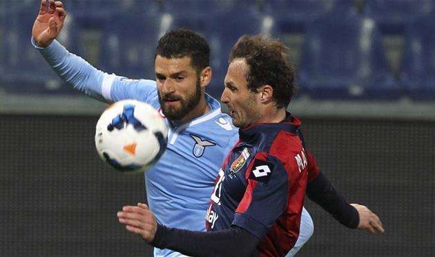 Серия А. Лацио снова проигрывает Дженоа, Аталанта повторяет рекорд
