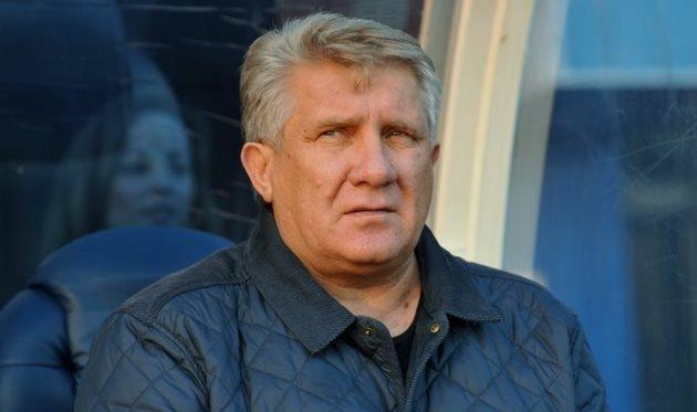 Сергей Ташуев, фото Football.ua