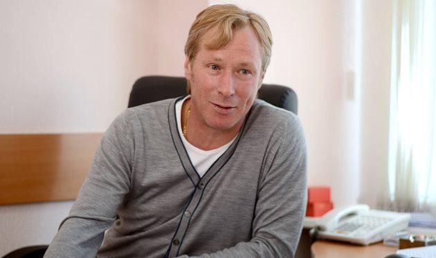 Алексей Михайличенко, sport-express.ua
