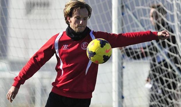 Иван Ракитич, фото marca.com