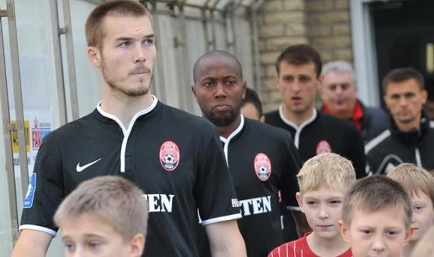 Тони Шунич, фото Football.ua