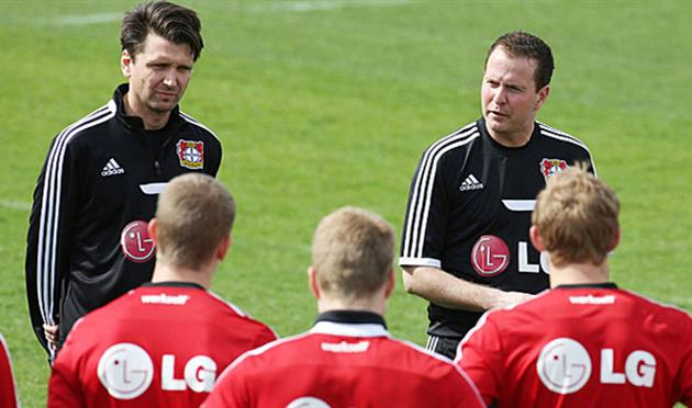 Саша Левандовски (справа), bundesliga.de