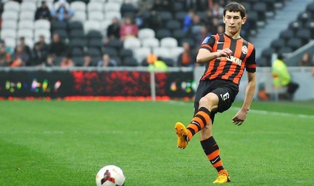 Тарас Степаненко, фото Михаила Масловского, Football.ua