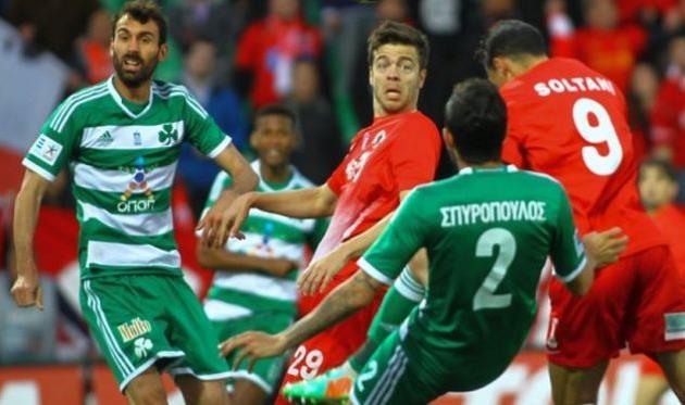 фото superleaguegreece.net