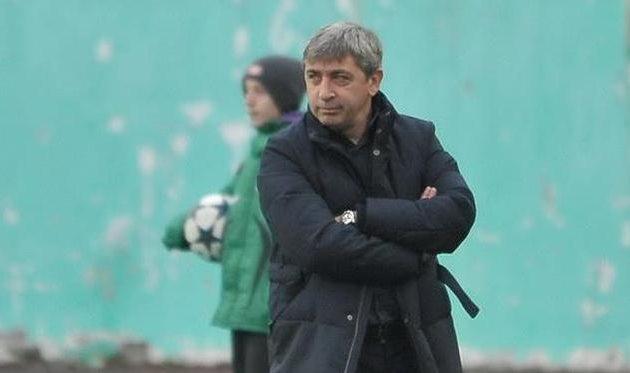 Александр Севидов, фото М.Лысейко, Football.ua