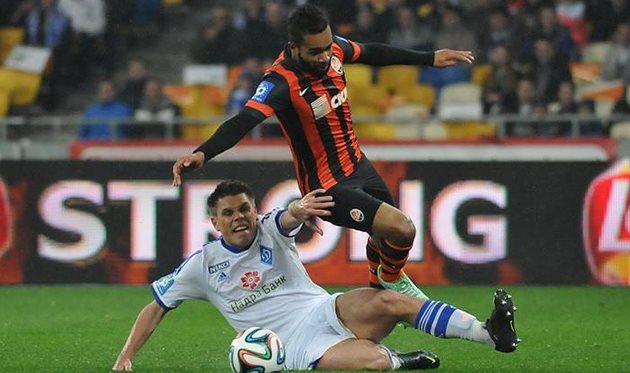 Тейшейра против Вукоевича, фото Ильи Хохлова, Football.ua
