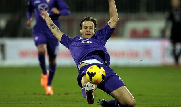 Массимо Амброзини, фото Getty Images