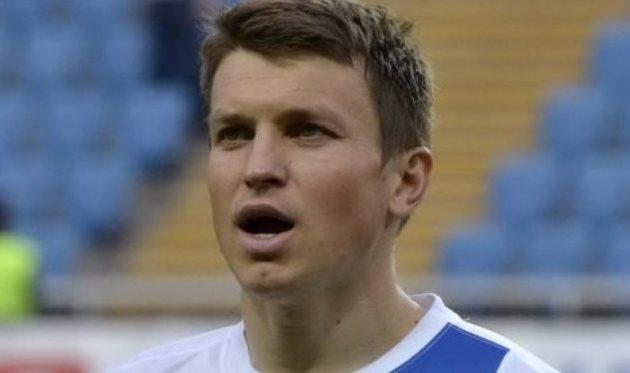 Руслан Ротань, © Дмитрий Тимофеев, Football.ua