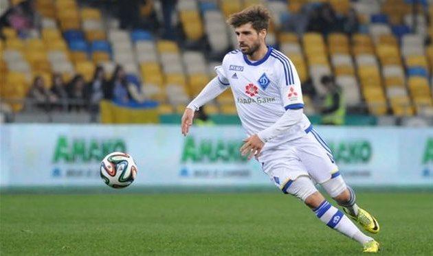 Мигел Велозу, фото И. Хохлова, Football.ua