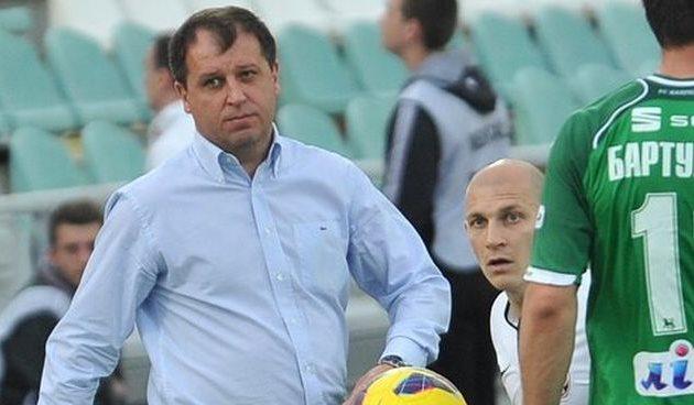 Юрий Вернидуб, фото Football.ua