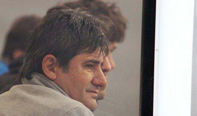 Николай Костов, фото О.Дубины, Football.ua