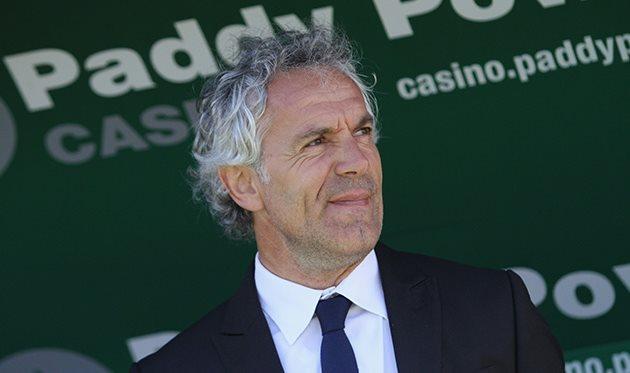 Роберто Донадони, Getty Images