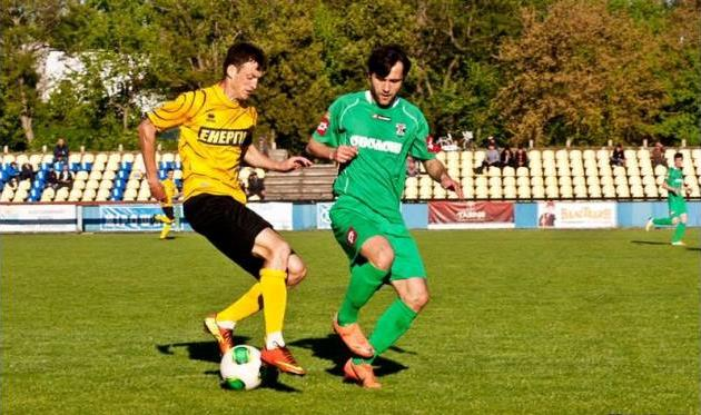 Юрий Комягин (слева), фото Олега Романовского, Brewers Art