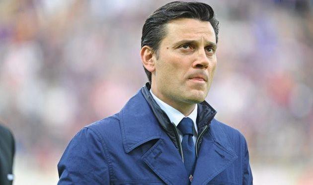 Винченцо Монтелла, фото corrieredellosport.it