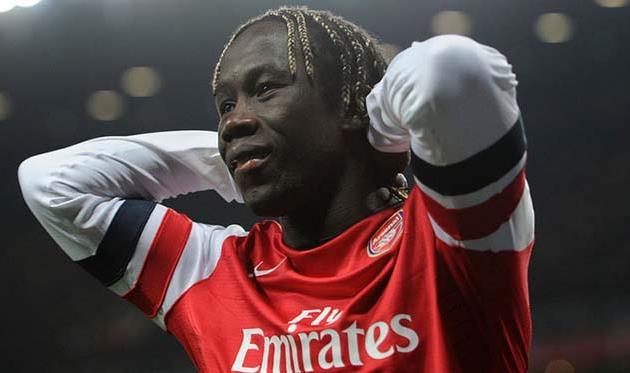 Бакари Санья, Sky Sports