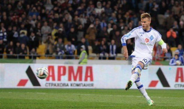 Андрей Ярмоленко, фото football.ua