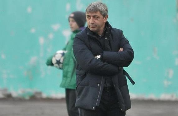 Александр Севидов, Football.ua