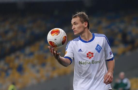 Евгений Макаренко, Football.ua