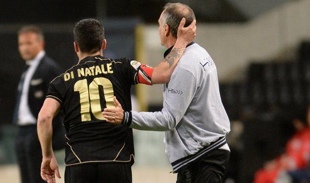 Антонио Ди Натале и Франческо Гвидолин, Getty Images