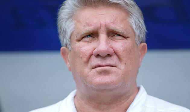 Сергей Ташуев, fcdnipro.ua